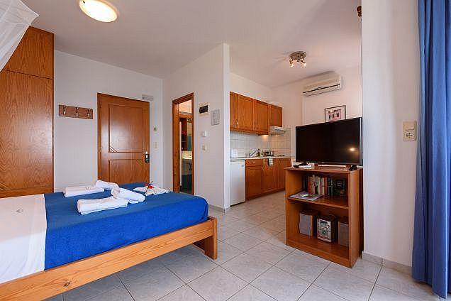 Details für Apartments und Villen - Kalamaki Holidays